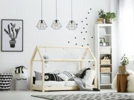 5 gode råd til børneværelset
