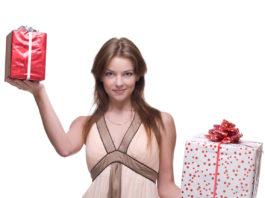 gaver til barsel