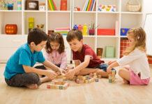 legetøj der hjælper din børn med indlæring