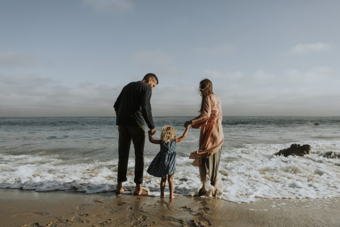 4 Tips til en mere sund kernefamilie