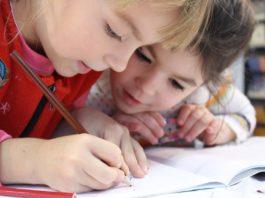 Er dit barn klar til første skoledag – husk disse ting