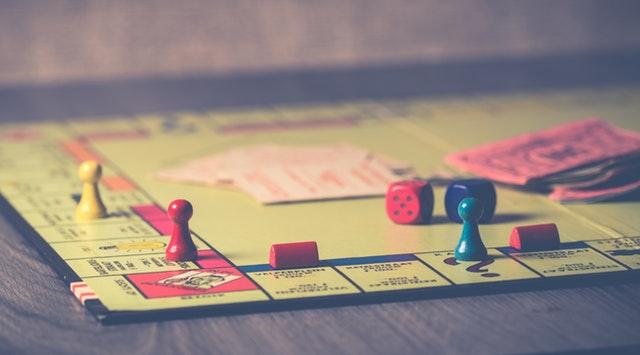 Sjove spil du kan spille med børnene