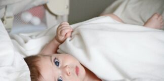 Babyudstyr til hjemmet