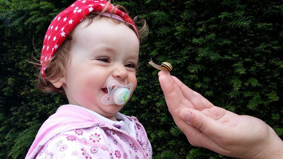 glad baby med sut